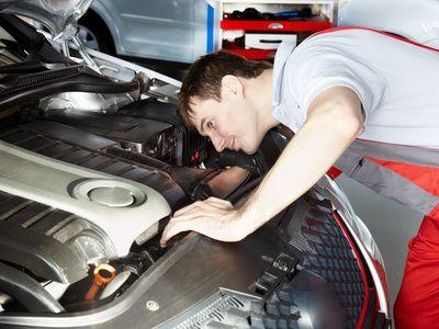 Auto und Motor Schalldämmung, Schaumstofflager