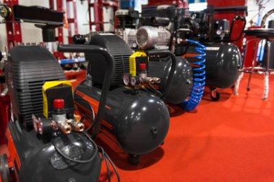 Berühmt Kompressoren schallisolieren und schalldämmen, Schaumstofflager VH64