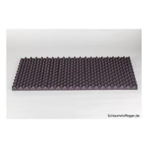 schallabsorber f r akustik schalld mmung schaumstofflager. Black Bedroom Furniture Sets. Home Design Ideas