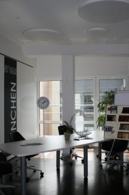schallschutz im callcenter oder b ro l rm reduzieren schaumstofflager. Black Bedroom Furniture Sets. Home Design Ideas