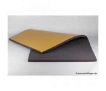 schalld mmung und schallisolierung aus schaumstoff. Black Bedroom Furniture Sets. Home Design Ideas