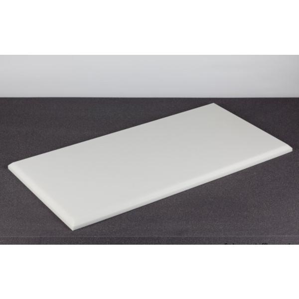 Basotect selbstklebend Akustik 5 Platten je 59,0 cm x 59,0 cm x 3 cm Schall TOP