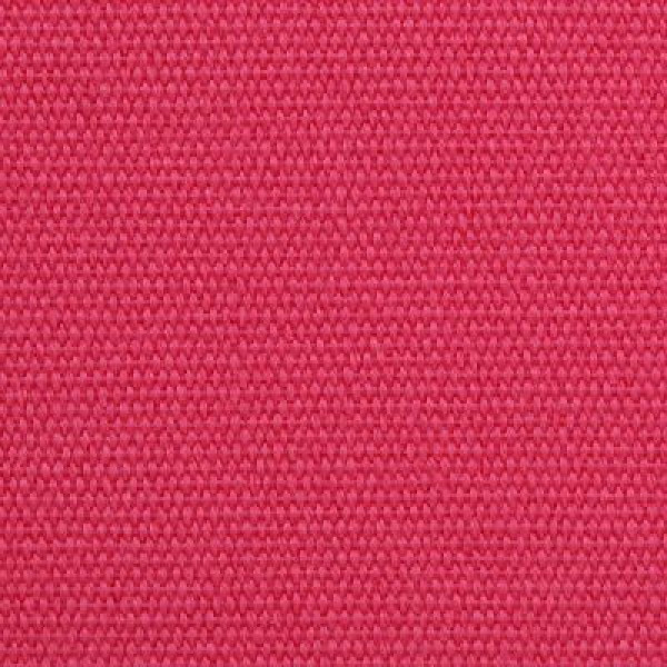 Rolle halbiert - Acrylstoff 28 Fucsia