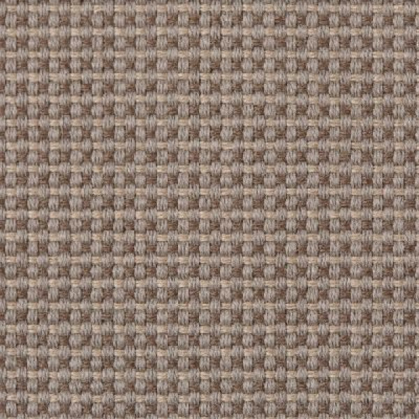 Rolle halbiert - Acrylstoff Panama Taupe 2304