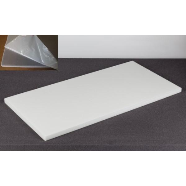 basotect absorber 100cm x 50cm x 3cm weiss klebend. Black Bedroom Furniture Sets. Home Design Ideas