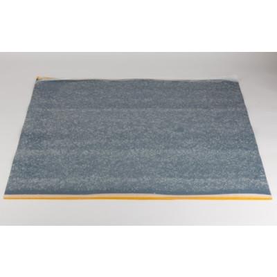 bitumenpappe schwerfolie 100 x 100cm beidseitig klebend. Black Bedroom Furniture Sets. Home Design Ideas