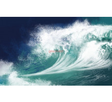 Akustikbild Big Wave