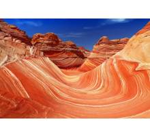 Akustikbild Red Canyon