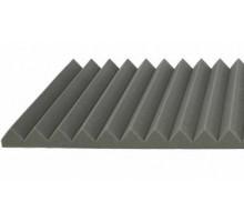 Schalldämung Akustikplatte PMK A 50cm x 50cm x 4cm Akustikschaumstoff