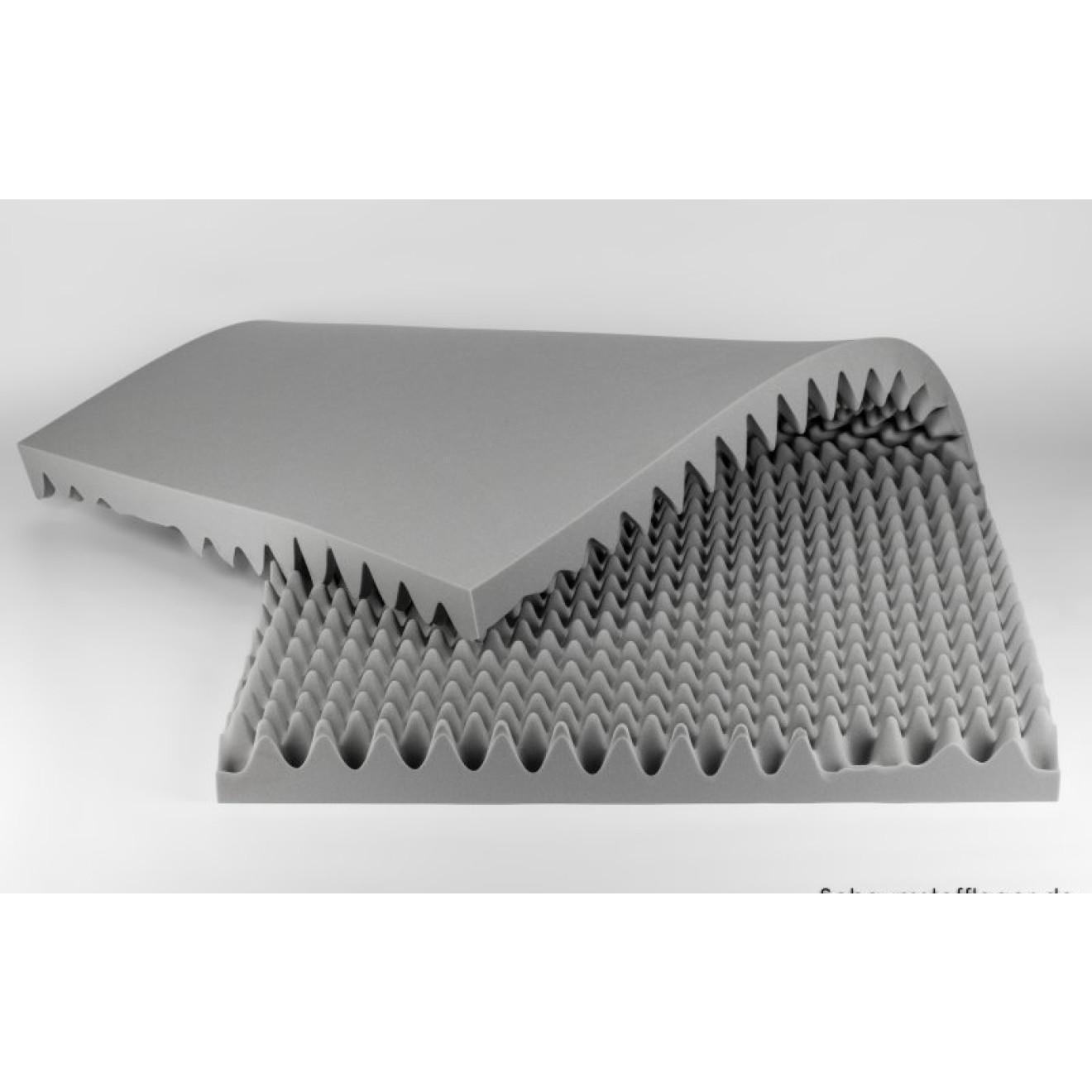 schallschutz noppenschaumstoff hier bestellen. Black Bedroom Furniture Sets. Home Design Ideas