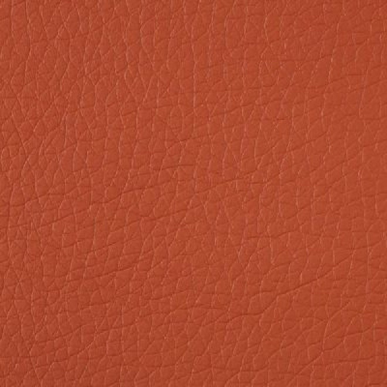 Dreieck - Premium Kunstleder 8440 orange