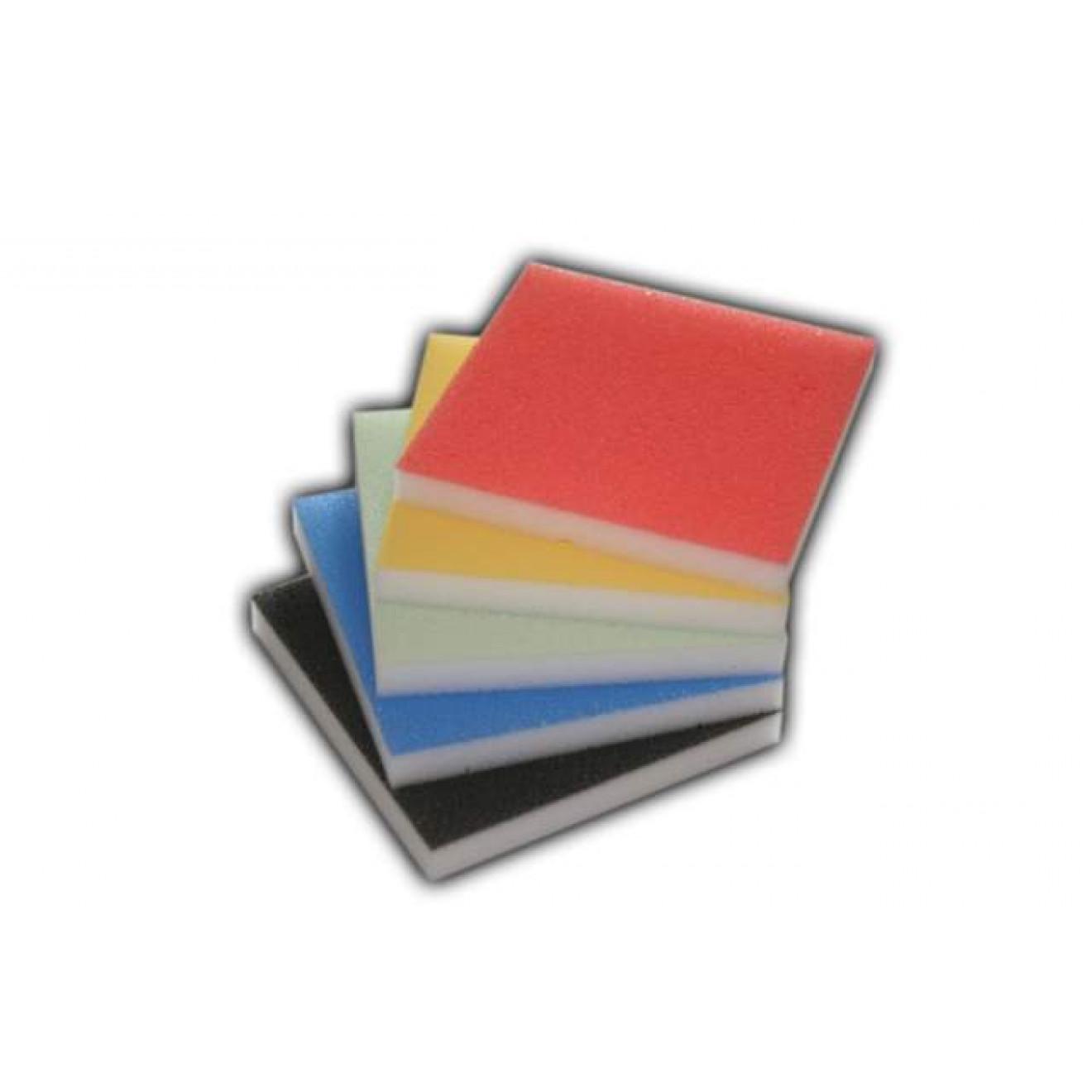 Matratzen farbig  Basotect farbig