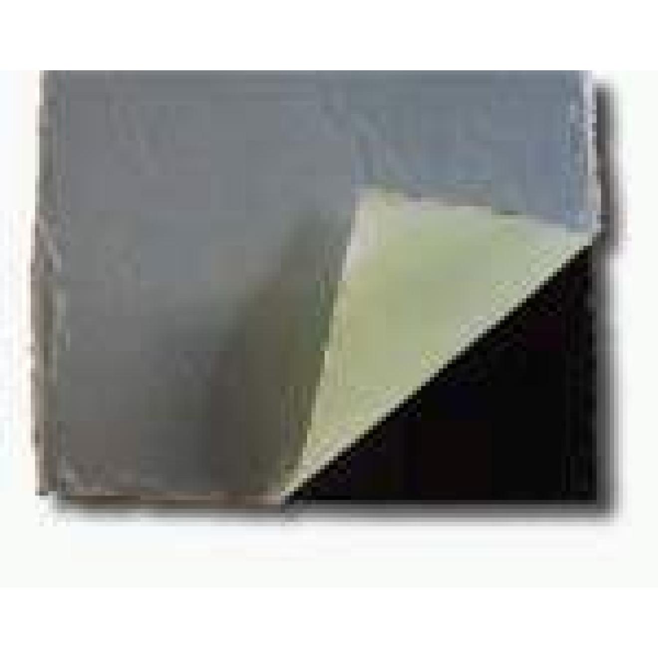 bitumenpappe schwerfolie 100 x 100cm einseitig klebend. Black Bedroom Furniture Sets. Home Design Ideas