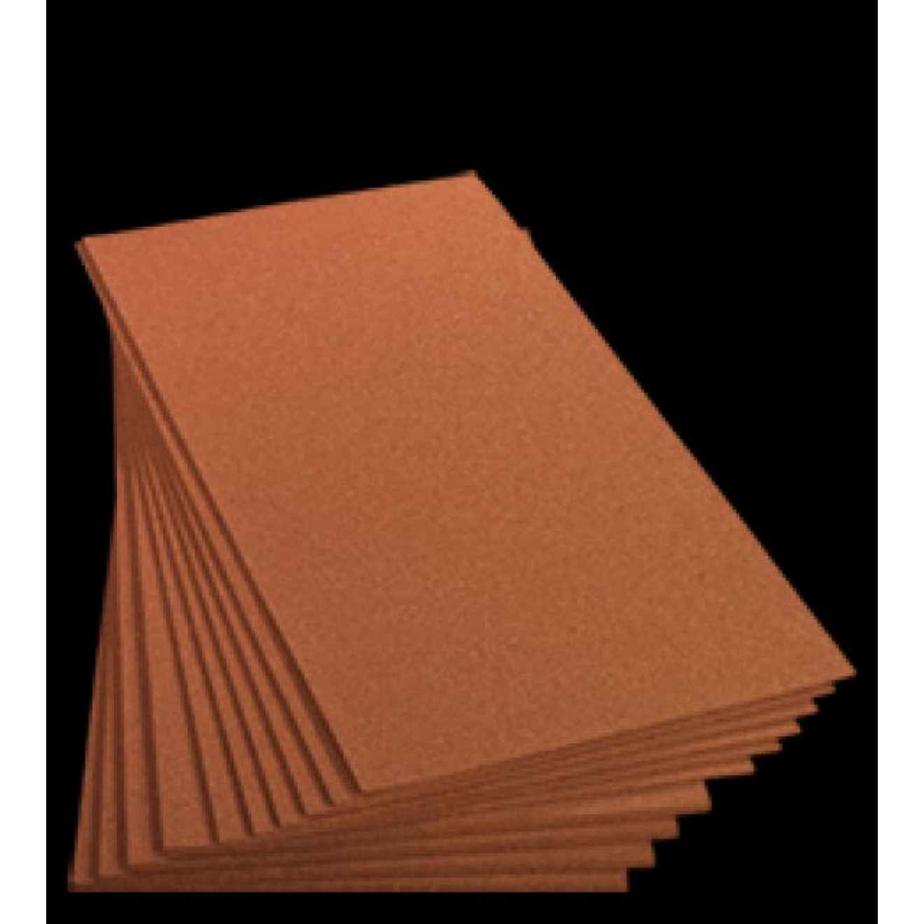 15qm cortica cork sheet 30 platten je 0 5m x 1m st rke 10mm. Black Bedroom Furniture Sets. Home Design Ideas