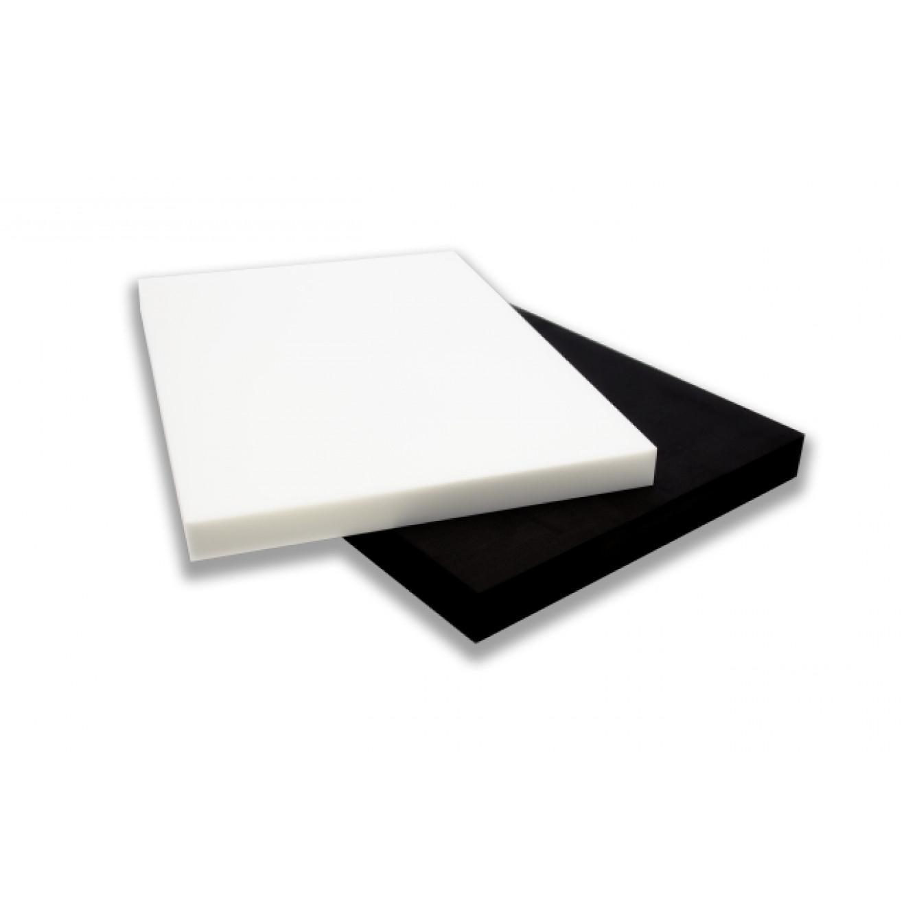 handmuster polyethylen weiss schaumstoff direkt vom. Black Bedroom Furniture Sets. Home Design Ideas